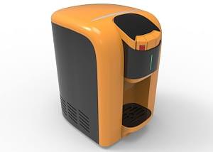 New FD-02 home bottleless water cooler