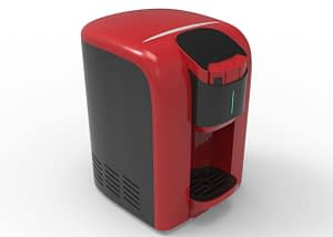 New FD-02 office water cooler