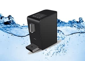 Tabletop instant Water boiler