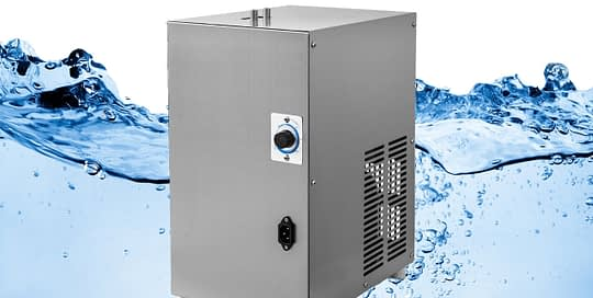 NT-20 Undercounter Water Chiller