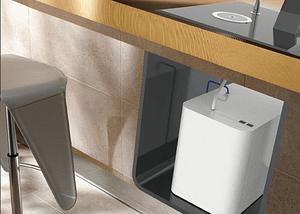 Undersink water Boiler