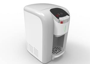 Minibar water coolers