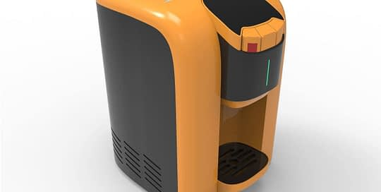 New FD-02 home bottleless water cooler