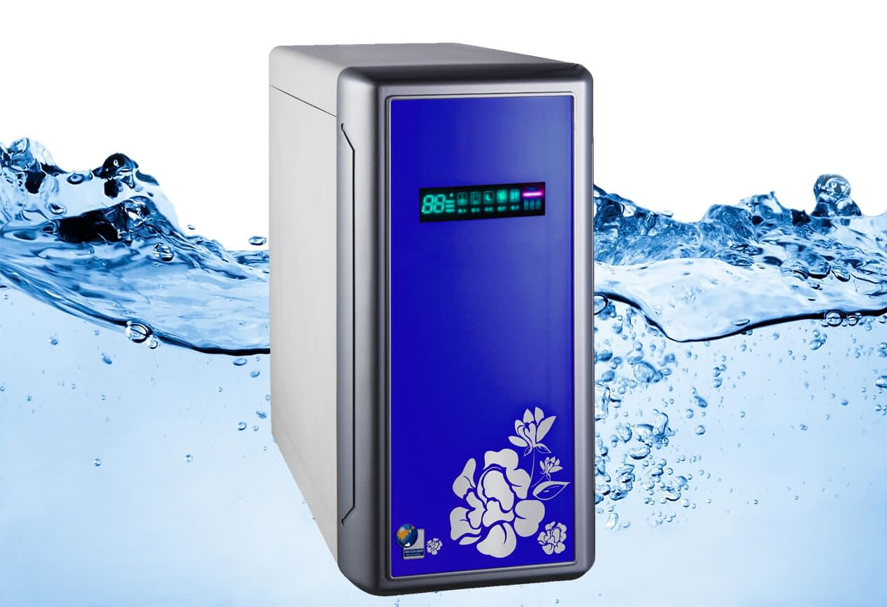 CR400-T-A-1(LED) RO water purifiers
