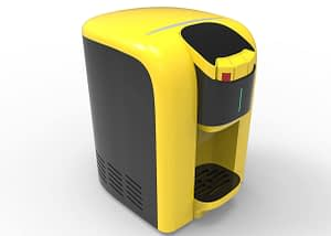 New FD-02 water coolers for home