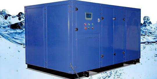 skywater Machine