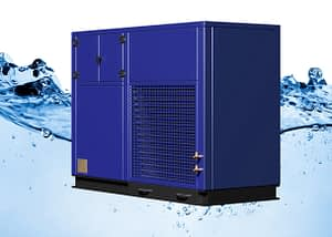 200L/D water from air