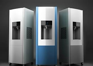 40L air water generator